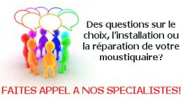 forum moustiquaire