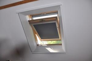 moustiquaire pour fenetre de toit